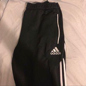 Adidas Warm Ups